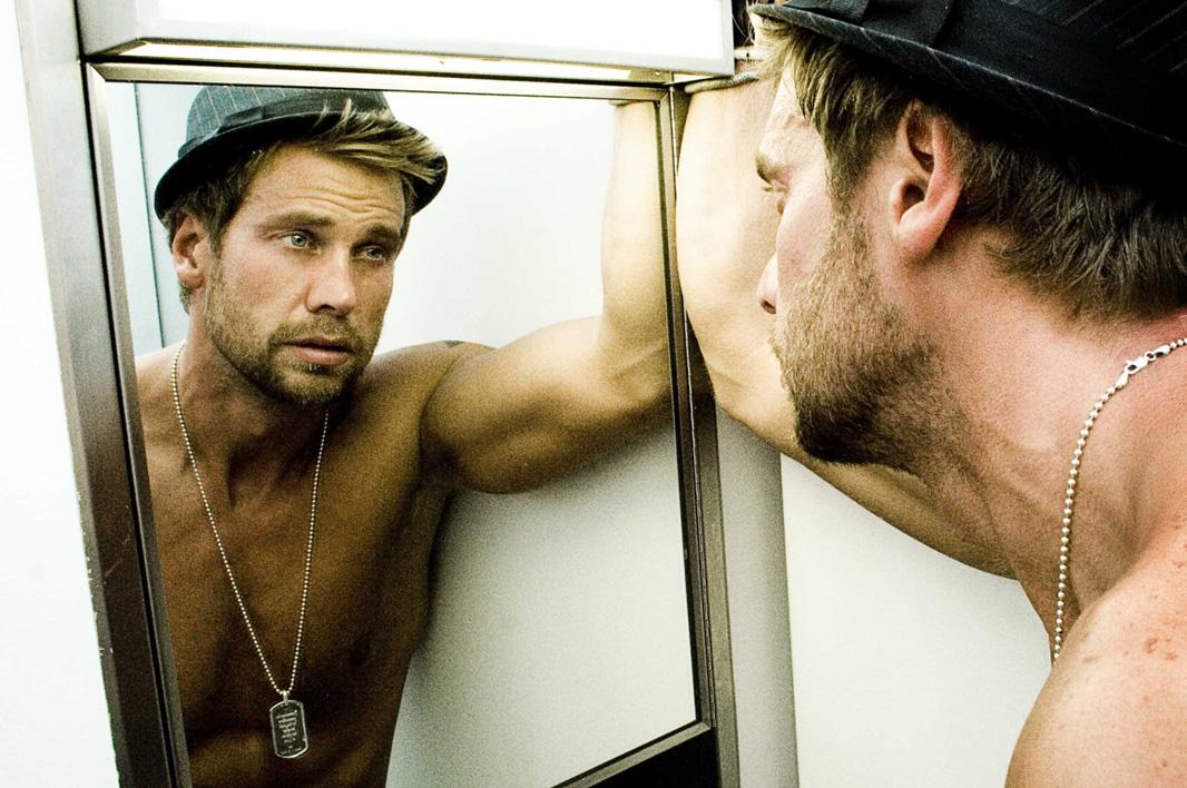 Ryan Winfield, photo by Sarah T. Skinner
