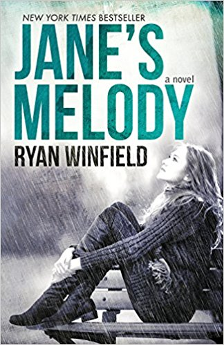 Jane's Melody -The multi-week New York Times bestselling sensation that left readers reeling. -