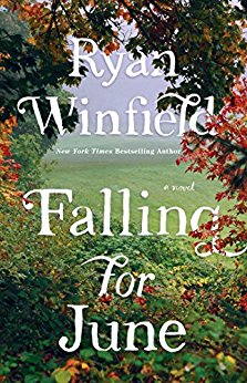 Falling For June - New romance novel from New York Times, USA TODAY, and Wall Street Journal bestselling author Ryan Winfield. - From the green mountains of the great Pacific Northwest to the scarlet poppy fields of northern Spain, this unique and heart-wrenching love story will take you on an emotional journey to that ever-elusive place called true love. Another must-read romance from Ryan Winfield that is guaranteed to draw tears, put a smile on your face, and have you, too, falling for June.