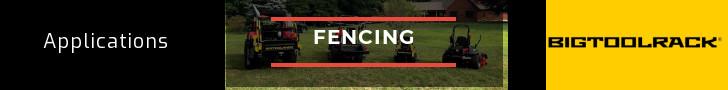 Bigtoolrack Fencing