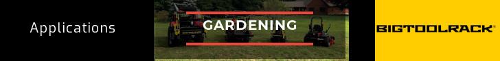 Bigtoolrack Gardening