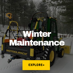 Bigtoolrack Winter Maintenance