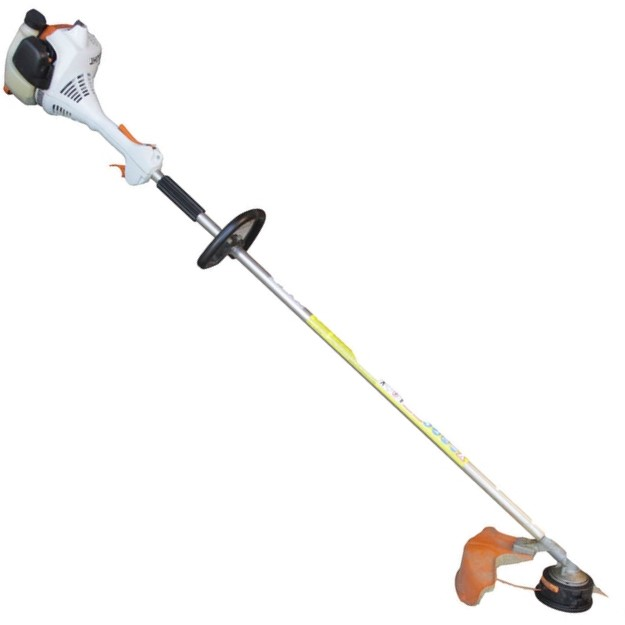 Carry & PROTECT 1 Grass Trimmer or Pole Saw in our custom long handle power tool holder