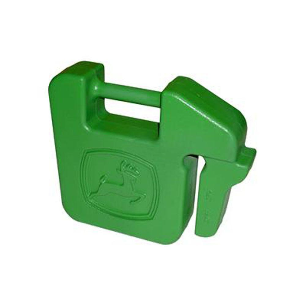 Need Ballast we have you covered you get 1 Counterweight bracket for suitcase weights. (Holds up to 6, weights depending on size)