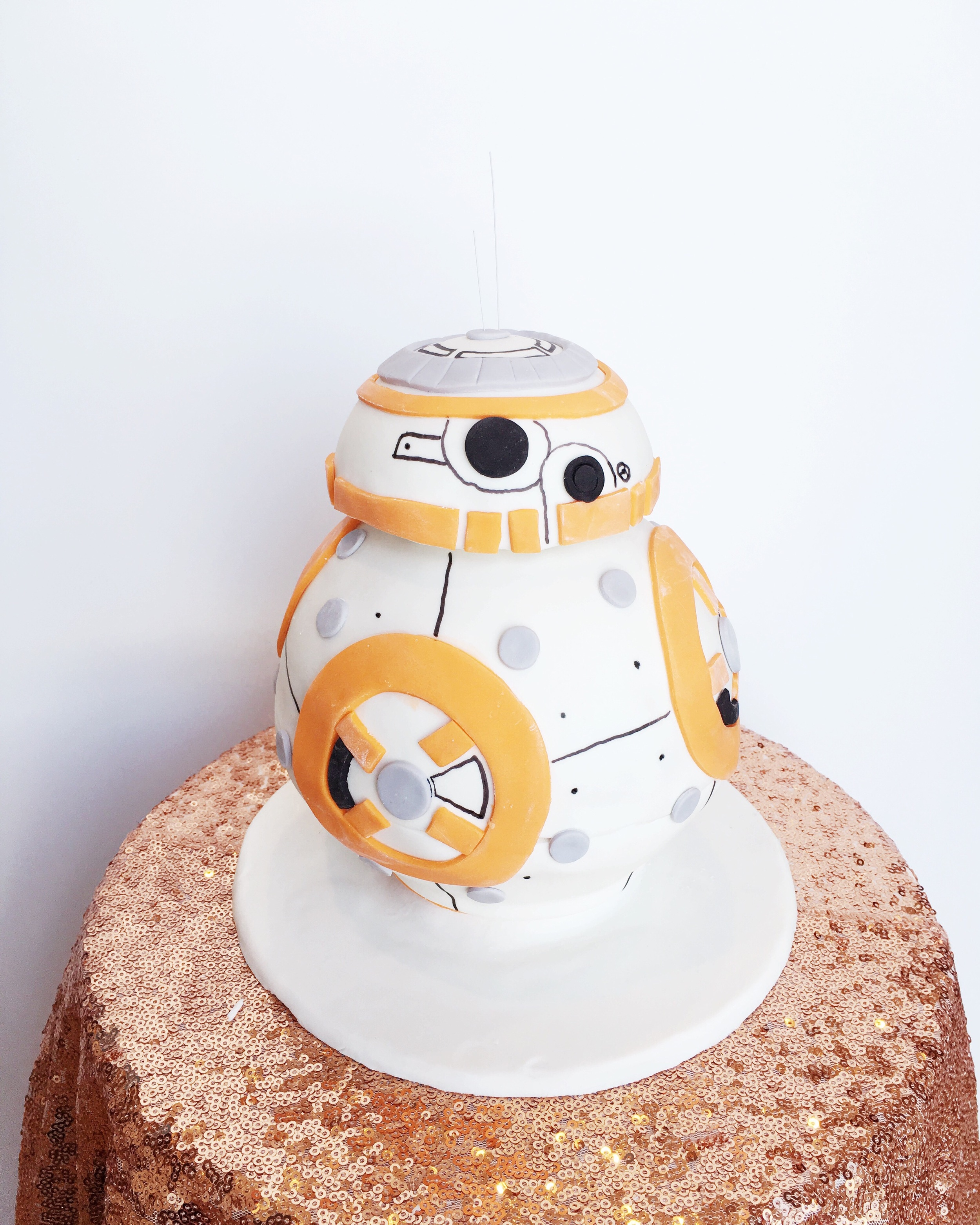 Custom birthday cakes to fit any theme