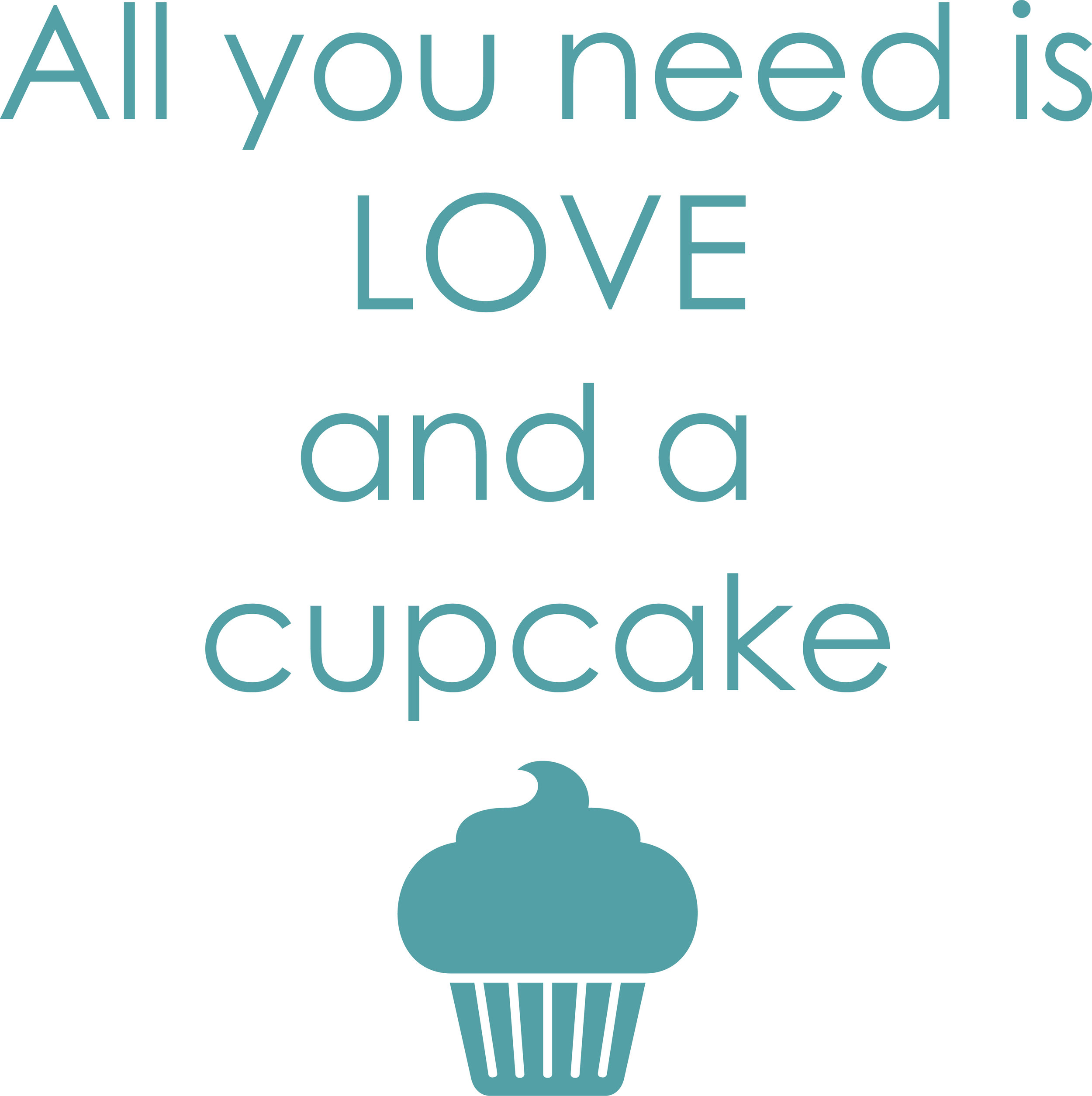 Love & Cupcake