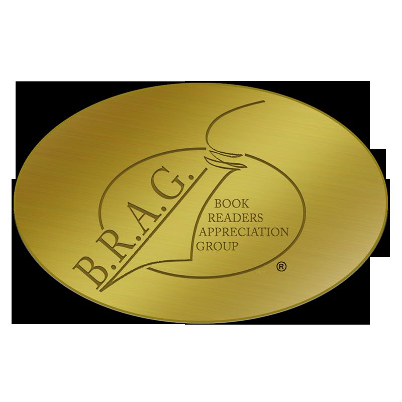 A 2015 B.R.A.G Medallion Honoree!