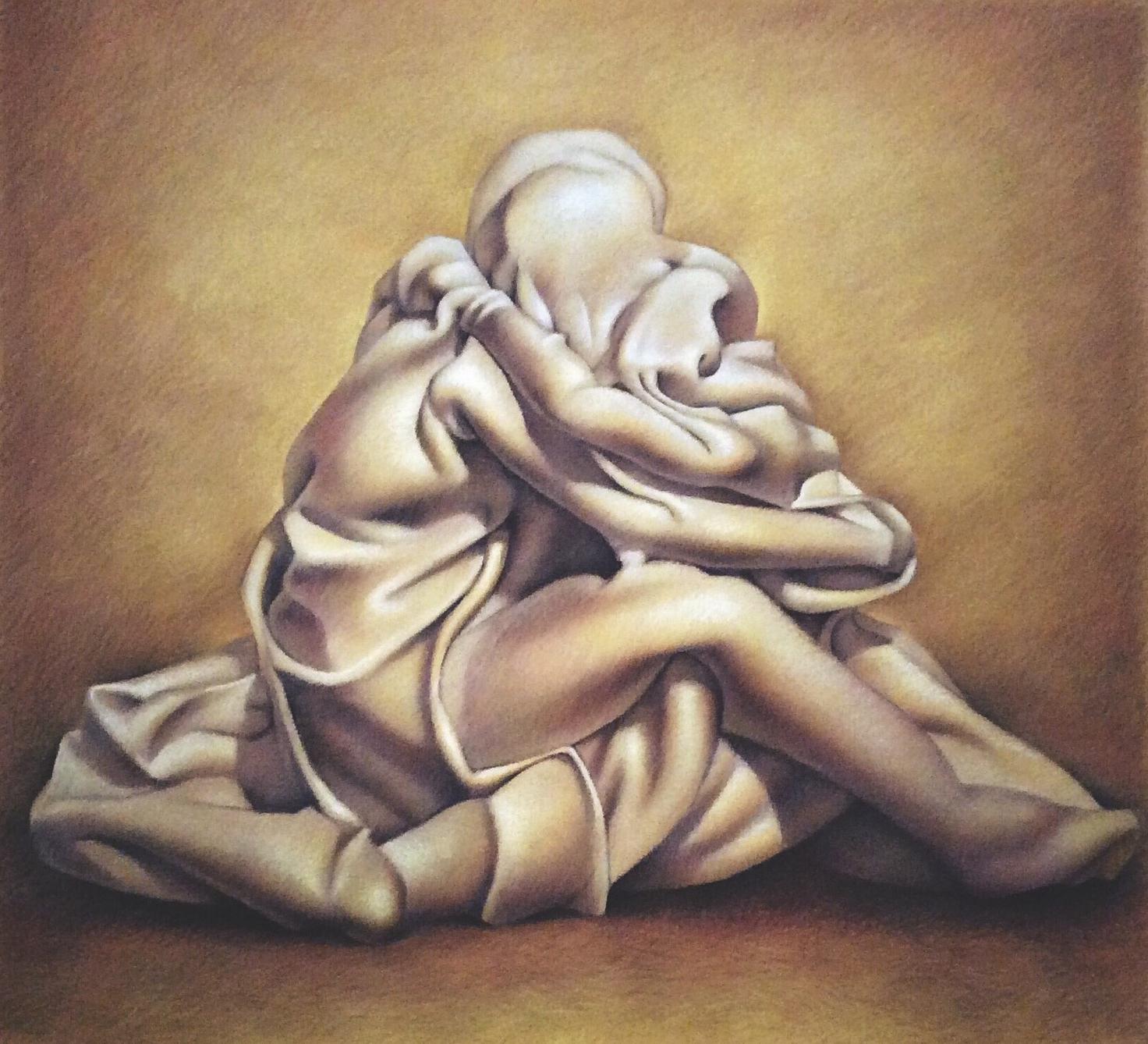 The Seeking Heart