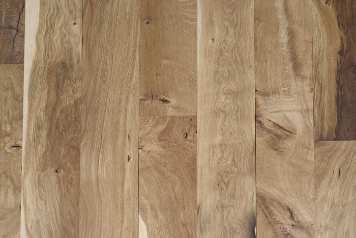 LEFT COAST WHITE OAK