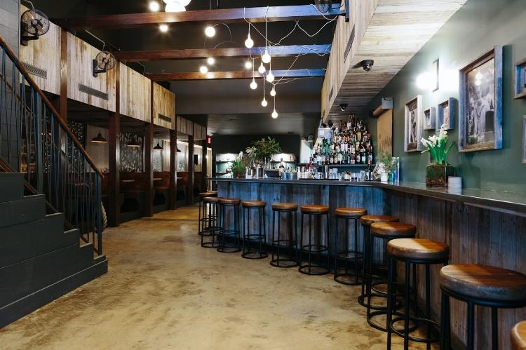 Lately Bar & Club