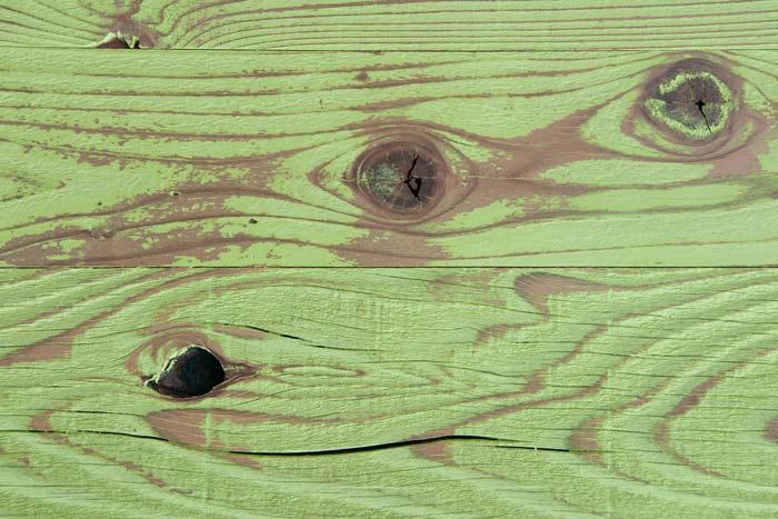 SURFRIDER: BRIGHT GREEN