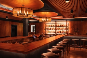 white-oak-wall-paneling-and-bar