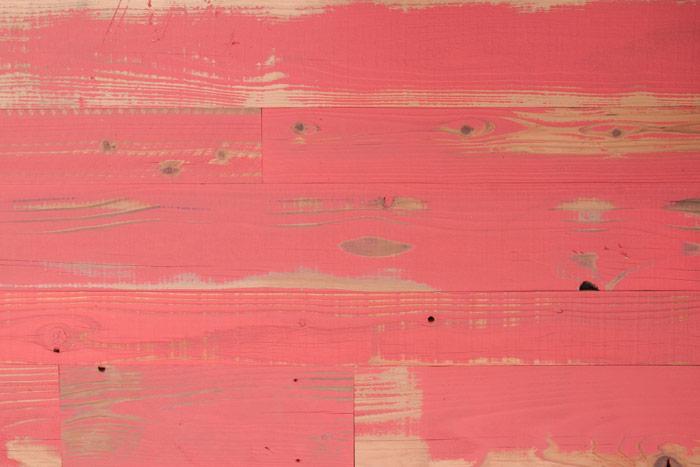 SURFRIDER REDWOOD: TOMATO RED