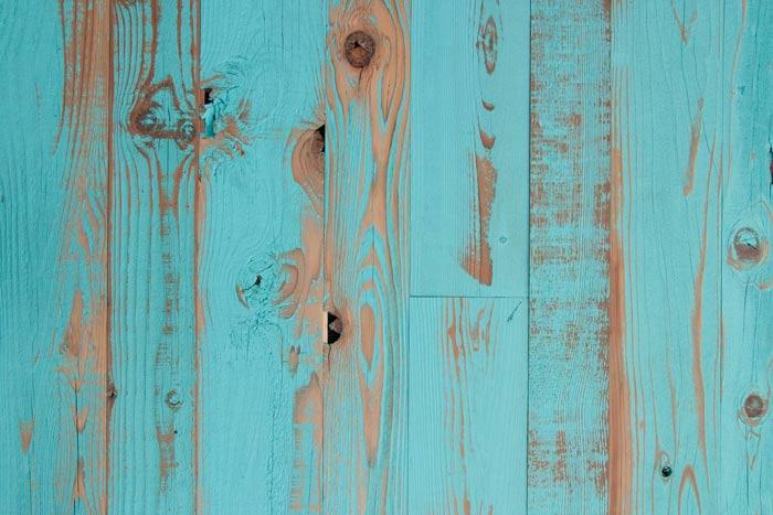 SURFRIDER REDWOOD: AQUA BLUE