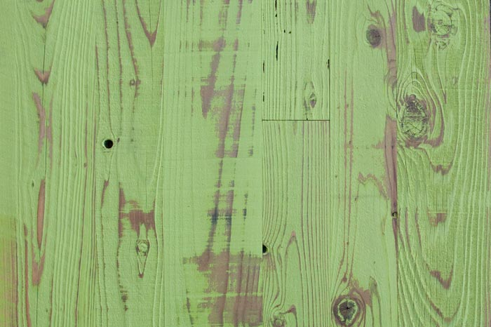 Our Bright Green Surfrider Redwood add a lively atmosphere to diverse interior design projects