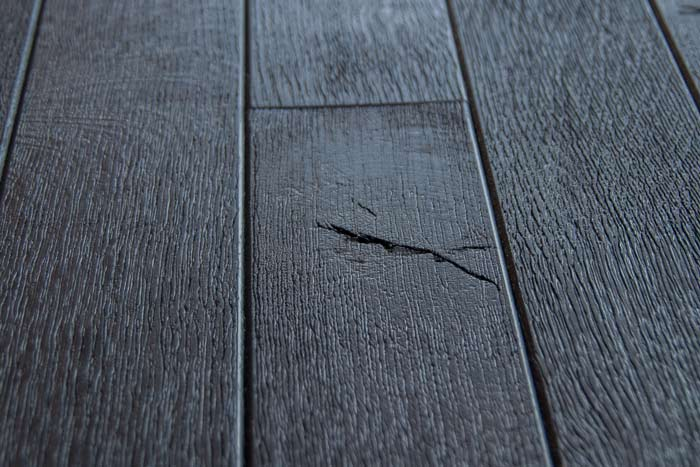 DEEP SUMI OAK -