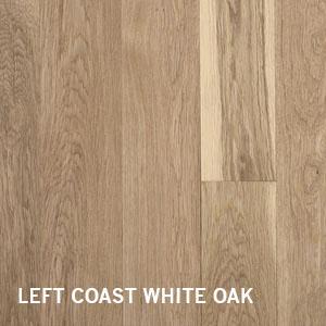 Left Coast White Oak