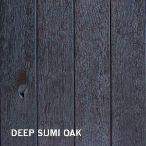Deep SUMI Finish