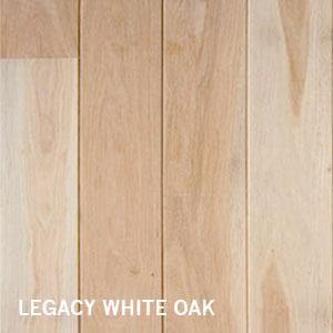 Legacy White Oak
