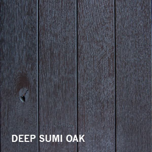 Deep Sumi Oak