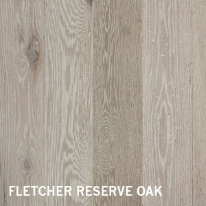 FLETCHER RESERVE OAK
