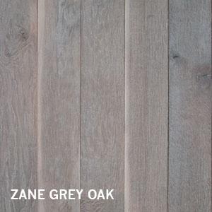 Zane Grey Oak