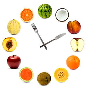 Food Schedule