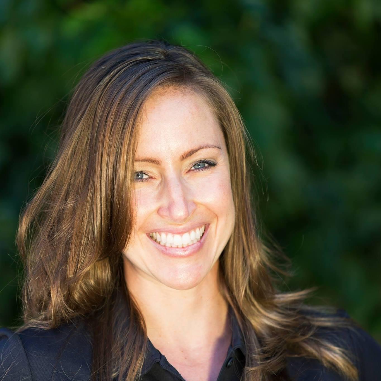 Dr. Jen Nelson - DC Movement Specialist