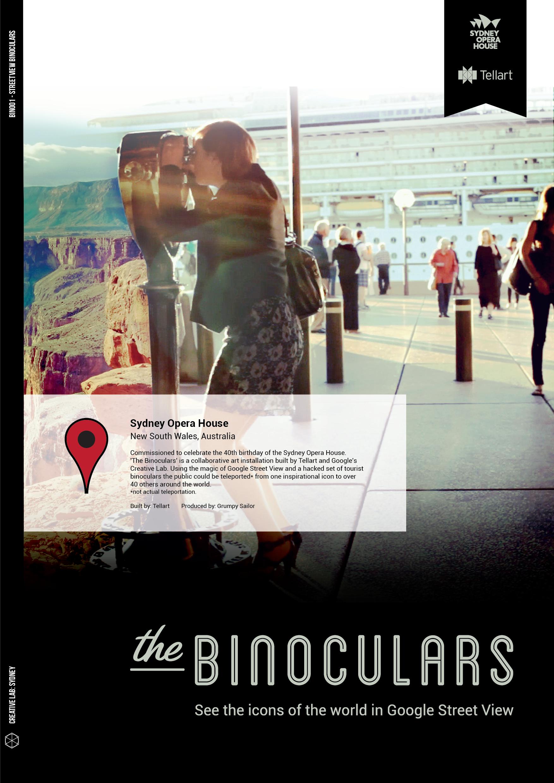 The Binoculars