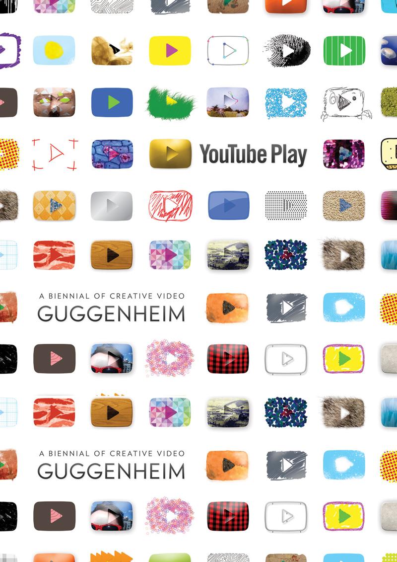 YouTube Play @ The Guggenheim 2010