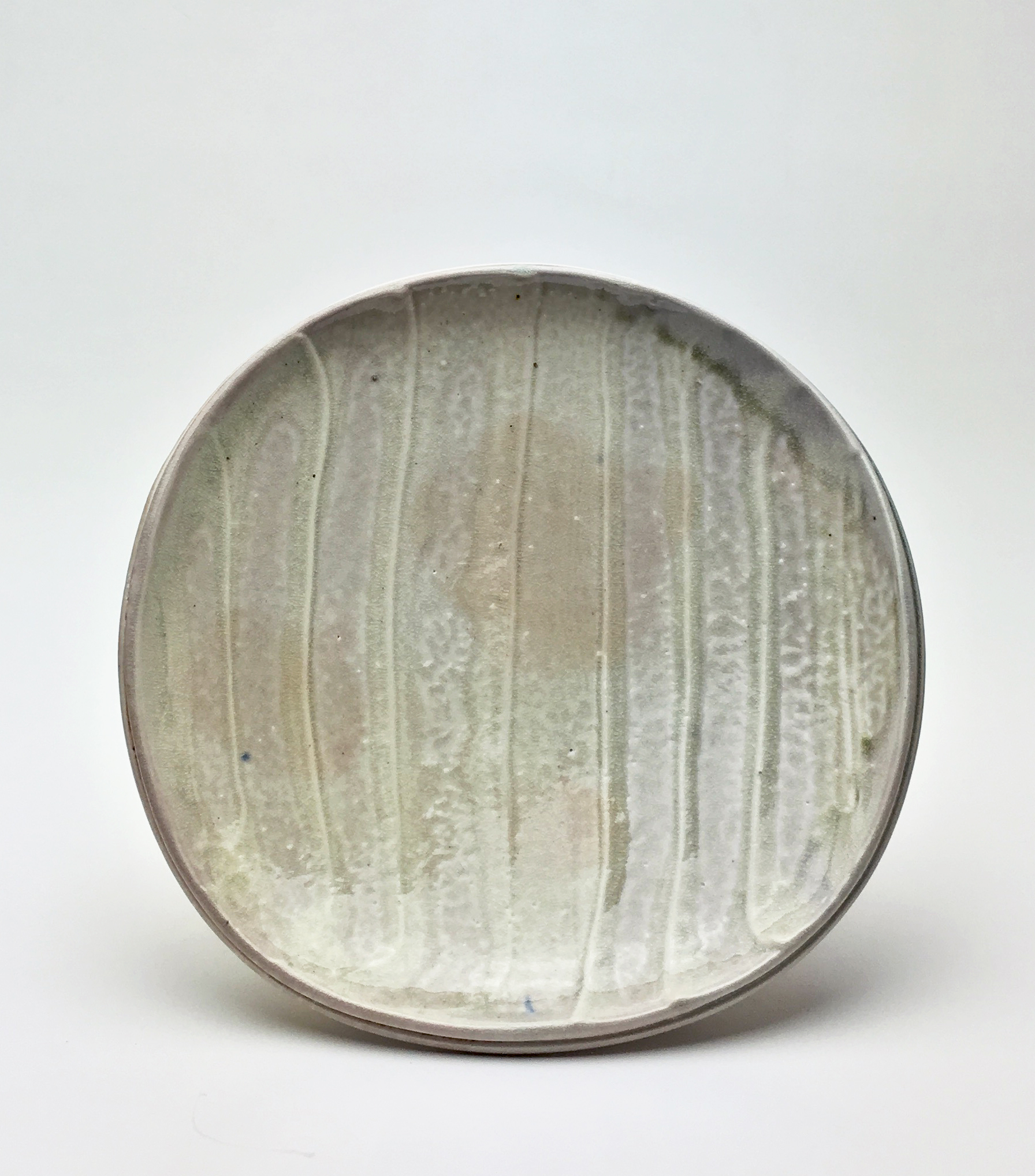 Wind and Snow Plate