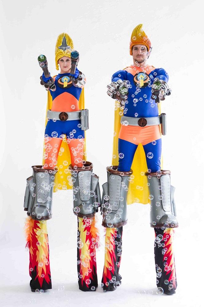 Inflammables superheroes.jpg