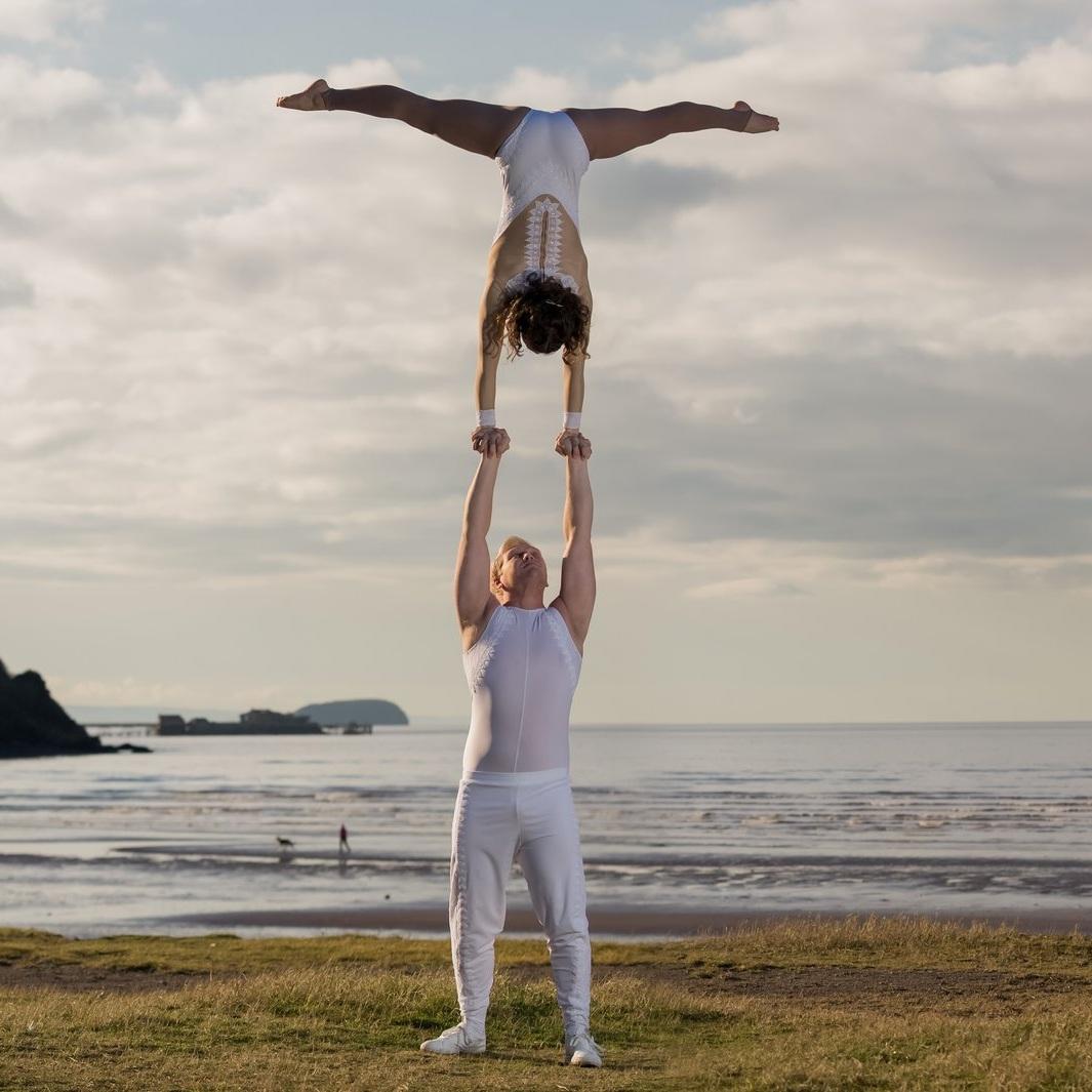 dance acrobatics