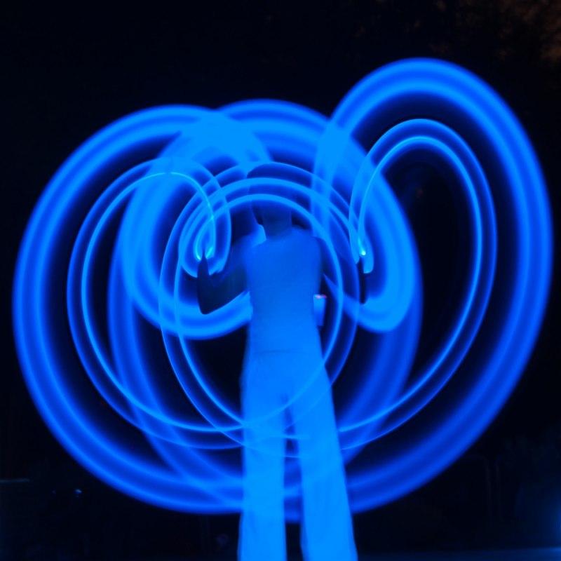 gandini glow show