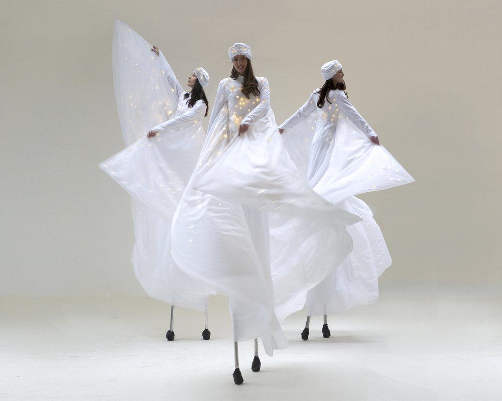 Optioscopes+in+white,+stilt+performance,+Divine+Company.jpg