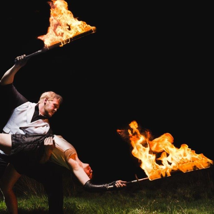 Fire Performers