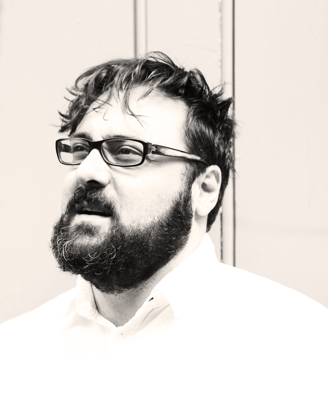 Tobias Klein / Architect, Artist