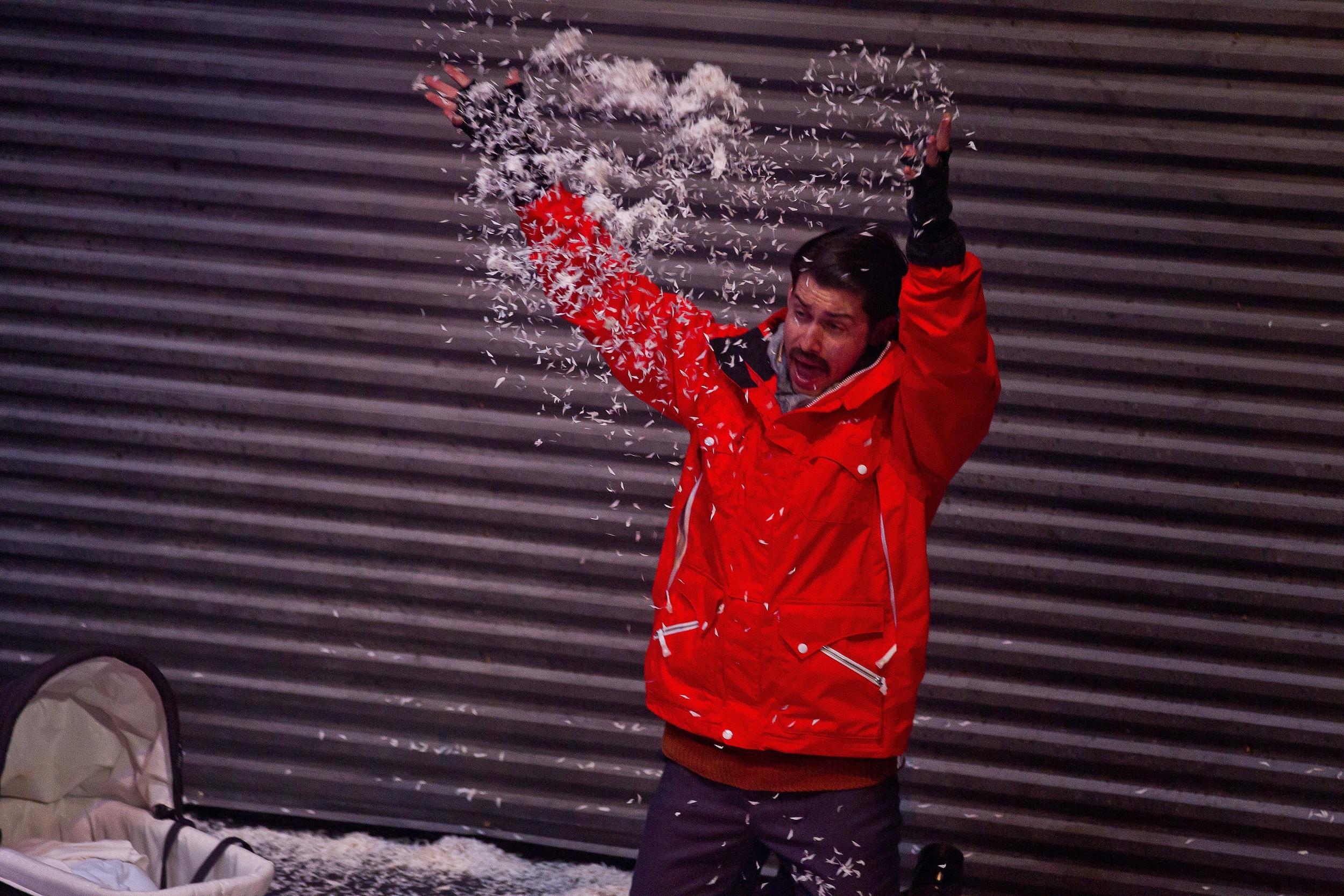 David Hansen in Pinchgut's Griselda - snow.jpg