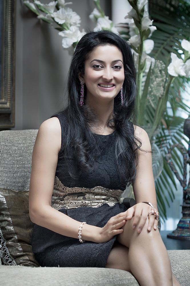 Mira Gulati