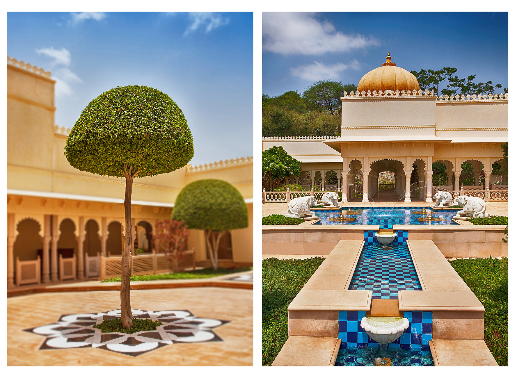 Udaivillas, Udaipur, Oberoi Hotels & Resorts