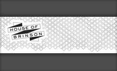 """HOUSE OF BRINSON    """"Nikole has the amazing capability to take any space and completely transform it with texture and color. I would see some sets in publications, but none as well done as Nikole's work.""""    Source:    http://www.houseofbrinson.com..."""