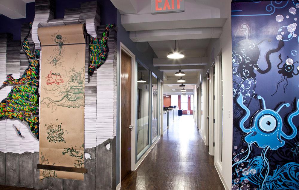 BFG NYC Office