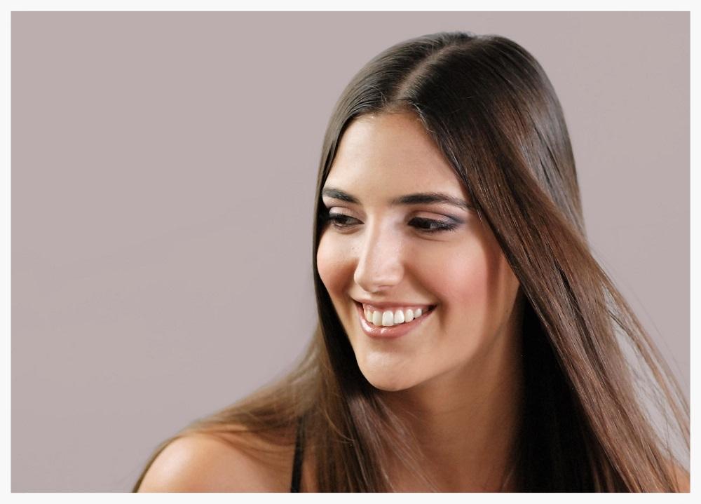 rose eye makeup for brown eyes