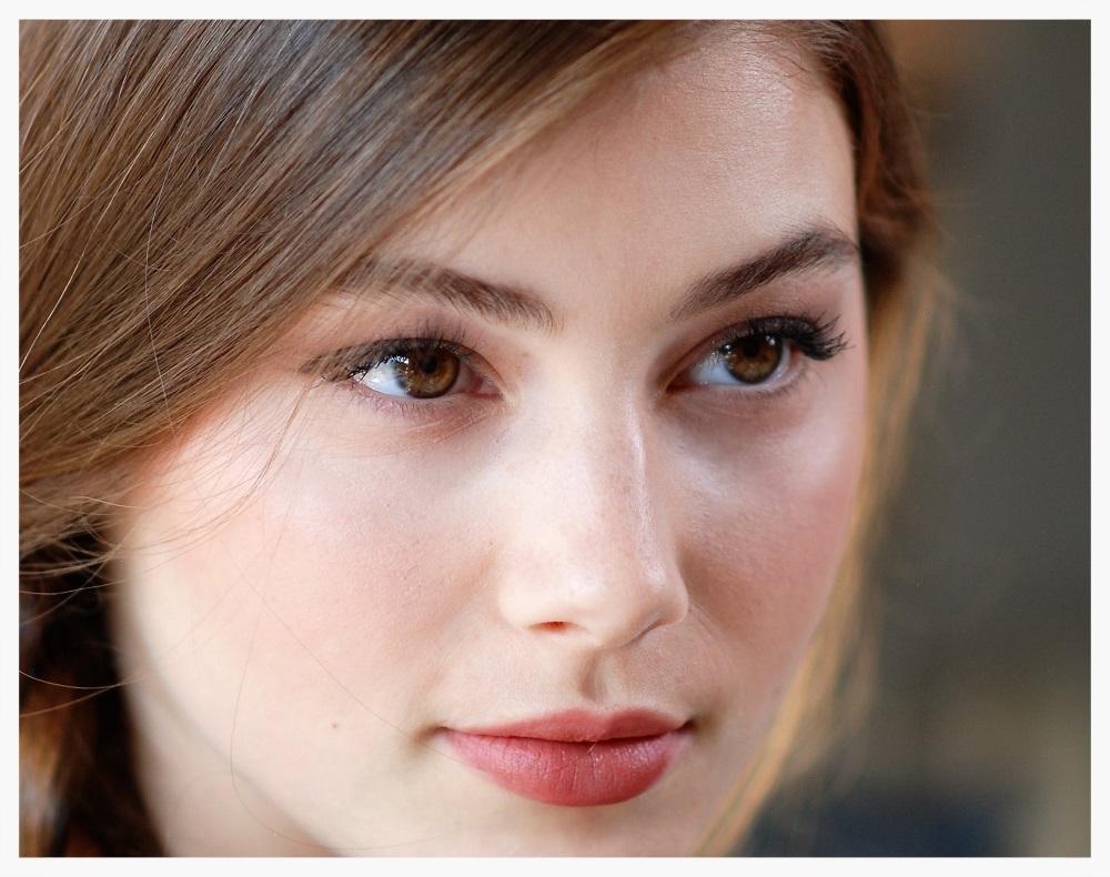Beautiful eye makeup for brown eyes
