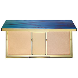 rainforest of the sea skin twinkle lighting palette