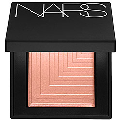 nars pink peach eyeshadow
