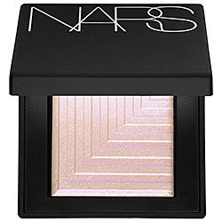 nars electric pinc eyeshadow