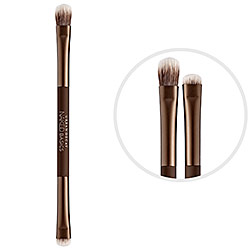 NAKED BASIC DOUBLE-ENDED BRUSH