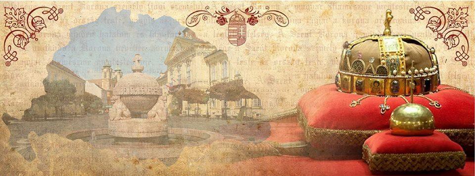 Picture from the Hungarian town of Székesfehérvár. Photo: Kennel Királydombi-Fehér.