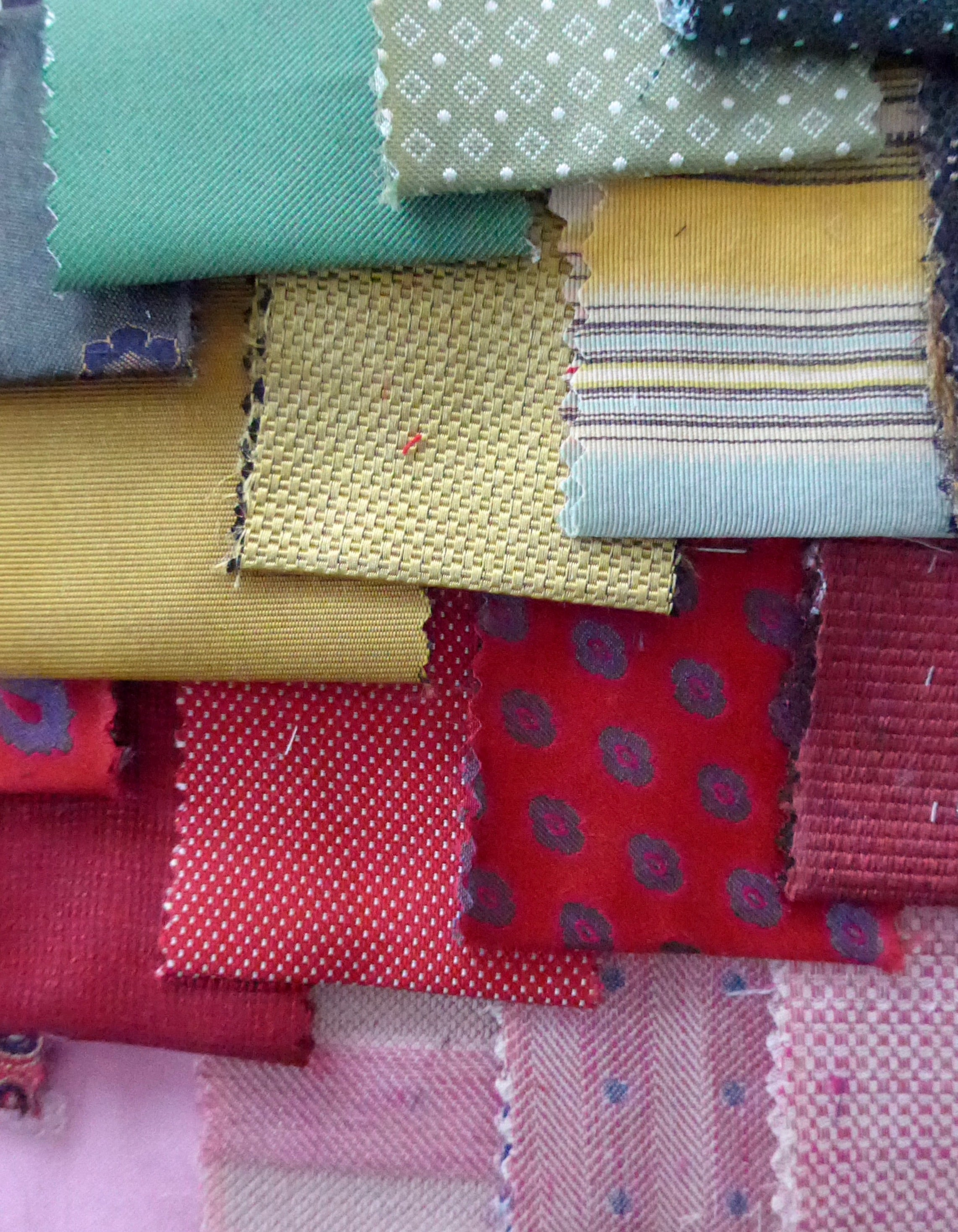 Select from our wide range of fabrics